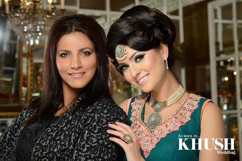 "Z Bridal in Khush Mag 12 • <a style=""font-size:0.8em;"" href=""http://www.flickr.com/photos/94861042@N06/13930651500/"" target=""_blank"">View on Flickr</a>"