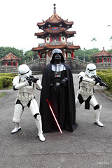 501st TAIWAN. MAY THE 4th BE WITH YOU. (Steven Weng) Tags: trooper canon eos starwars taiwan darth 501st taipei vader 台灣 台北 maythe4thbewithyou 達斯維德