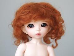 Fairyland Littlefee Ante--Kit (Jay Bird Finnigan) Tags: doll bjd kit fairyland ante littlefee