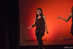IMG_7436 (John Jiao Photography) Tags: modern dance d indian president performance ron daniels speech johns cultural hopkins ronny masti eclectics