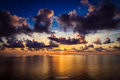 IMG_6512-2 (Indy Monkey) Tags: sea cloud sunrise landscape thailand dawn offshore 6d