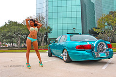 12 (slimagesofficial) Tags: 30 model paint candy calendar spokes houston bikini 84s slimages slimagesofficial wirewheelsandheels