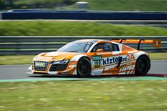 APR R8 LMS Ultra - ADAC GT Masters - Oschersleben - Race 1 - 2014