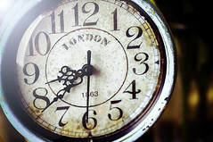 Tick Tock (Ahmed Nabiel) Tags: life old stilllife white art clock colors portland photography photo still flickr time explorer creative picture award best explore filter portlandia ahmed d300 explor flickraward flickraward flickrunitedwinner flickrunitedaward