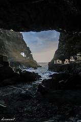 llar humida (kermant) Tags: roca cueva galera