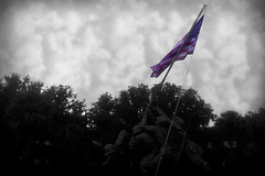 Focus (justsomeguy342) Tags: photoshop flag patriotic american marines