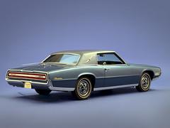 1967 Ford Thunderbird Apollo Special Landau Coupe (biglinc71) Tags: ford special 1967 apollo thunderbird coupe landau
