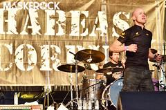 Habeas Corpus # Viña Rock 2014