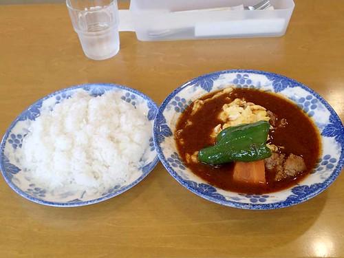 2014年5月31日の昼ご飯