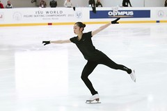 Figure Skating Queen YUNA KIM ({ QUEEN YUNA }) Tags: figureskating worldchampion figureskater olympicchampion yunakim   kimyuna