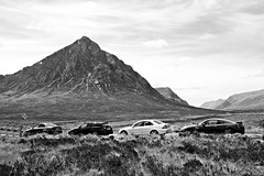 Buachaille Etive Mr (BMitchell_photography) Tags: buachaille rs4 etive 535d mr 320cdi