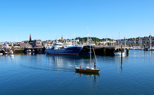 Port of Bangor, 2009