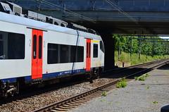 DSC_0412 (xrispixels) Tags: train antwerpen trein nmbs sncb