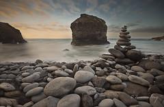 Momento Zen. (Francisco J. Pérez.) Tags: naturaleza nature landscape panoramica tenerife pentaxart pentax14mm28 pentaxk5 ´franciscojpérez