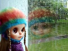 rainy day ...