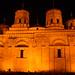 Golia Monastery, Iasi, Romania. Night of Museums. Manastirea Golia la Noaptea Muzeelor 2014
