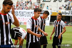 18-5-2014 - FC Cartagena 1-3 Real Avils (Nosoloefese) Tags: fernando cartagena fede avils zurdo playoff cartagonova efese astrain nosoloefese