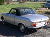 02 Peugeot 304 S Cabriolet ´71-´75 Verdeck sis 04