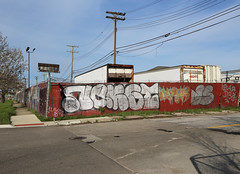 Nekst RIP Wyse (carnagenyc) Tags: graffiti rip detroit d30 nekst wyse wge