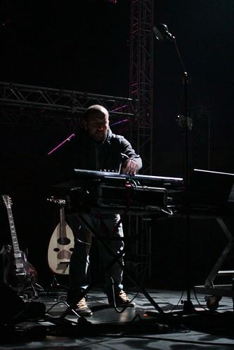 K-Live Festival 2014 // High Tone