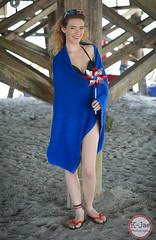 DSC_0278 (kelcey_l) Tags: ocean friends hot beach fun outdoors pier sand shoes models sunny flipflop nonprofit