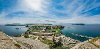The City of Corfu II