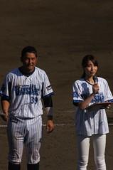 DSC05292 (shi.k) Tags: 横浜ベイスターズ 140601 嶺井博希 イースタンリーグ 平塚球場