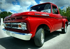 Ford f100 (Neticola) Tags: classic cars ford truck sony f100 coches clasicos neticola nex6