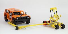 rigshot setup (LegoMarat) Tags:
