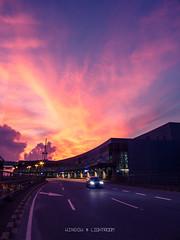 -SAM_0311- (Window Leong) Tags: sky cloud landscape photography photo snapshot memory macau     macao        samsungex2f