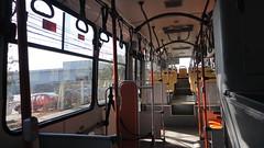 Nuevos buses del Transantiago (Pelao Arce) Tags: santiago volvo transport 201 transporte marcopolo santiagodechile transantiago transportepúblico huechuraba volvob7rle b7rle granviale subus marcopologranviale troncal2 subuschile