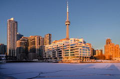 Fire & Ice II (Michael Muraz) Tags: world toronto ontario canada northamerica on 2013