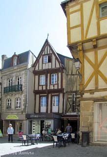 Vannes - Morbihan (FR)