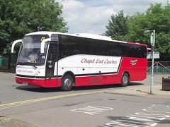 B4CEC (47604) Tags: bus coach chapel end nuneaton chapelendcoaches b4cec