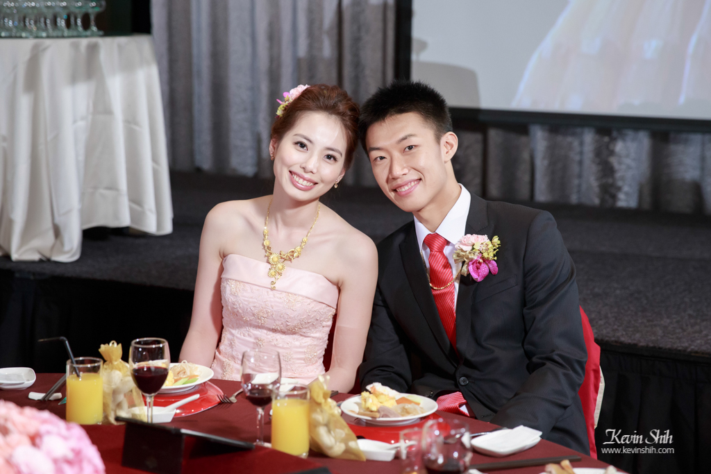 台北喜來登-婚禮拍攝-婚攝推薦