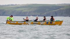 Longboat Regatta New Quay 2014--31.jpg (llaisymor) Tags: ladies water sport wales race coast newquay rowing longboat regatta celtic ceredigion rower wrsa wsra newquaycommunityrowingclub jointleaguerace welshsearowingassociation