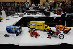 Brickworld 2014. (LegoMarat) Tags:
