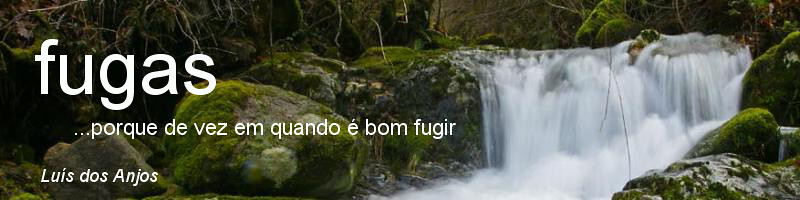 Fugas - banner