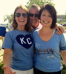 Family Royalty :) (LauraGilchristEdu) Tags: family blue summer education baseball kansascity kc tshirts mlb royals majorleaguebaseball kcroyals starsoftheclassroom