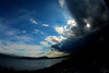 """Sun and rain...lake Sevan"" by Ani ♠ Melikyan"