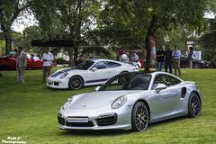 Porsche 991 Turbo S (RAFFER91) Tags: 911 martini huracan s ferrari racing turbo porsche 50th lamborghini rs speedster gallardo carrera speciale mkii f40 991 gt3 356 993 997 458 lp5502 lp6104 autobello2014autobellomadridspainnikond7100carspotting