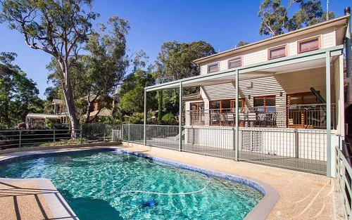 840 Henry Lawson Drive, Picnic Point NSW 2213