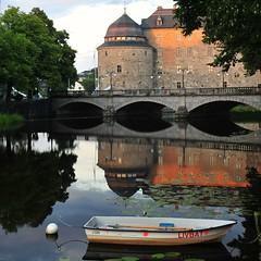 Örebro, Sweden 1178
