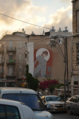 Haifa Streets (61) (Chasing Ghosts LDN / MELB) Tags: streetart photography israel screen warehouse printing ghosttown ghosts haifa shiz chasing keos chased gingie chasingghosts brokenfingaz chasinghosts haifagraff haifagraffiti thewarehousehaifa