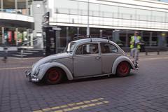 Beetle (Rob Whyles) Tags: uk england classic cars waterfront evolution lincolnshire lincoln modified lincs brayford lincsevo lincsevolution