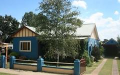 163 CLINTON STREET, Glenroi NSW