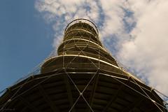 Killesbergturm 02 (Belzebub.at) Tags: tower architecture stuttgart turm viewing tensegrity killesberg killesbergturm aussichtsturm schlaichbergermannundpartner