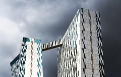 bella sky - Kbenhavn - Copenhagen - Kopenhagen (Gerhard R.) Tags: architecture copenhagen arquitectura architektur kopenhagen modernarchitecture kbenhavn restad modernearchitektur