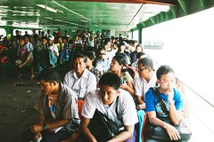 2014-0407-05-17-16 (t-a-i) Tags: ferry canon burma myanmar canoneos400d peoplesea