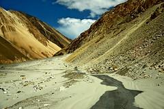 Ladakh Landscape (Khurshed Marolia) Tags: india mountains photography landscapes desert kashmir himalaya ladakh lehladakh